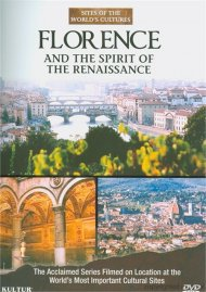 Florence And The Spirit Of The Renaissance