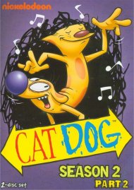 CatDog: Season Two - Part Two