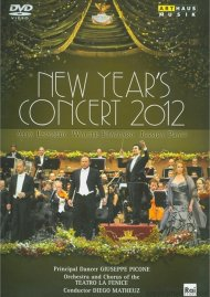 New Years Concert 2012