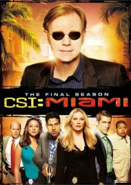 CSI: Miami - The Final Season