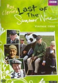 Last Of The Summer Wine: Vintage 1992