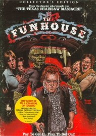 Funhouse, The: Collectors Edition