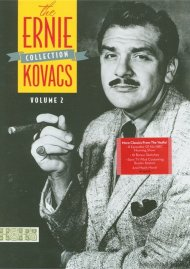 Ernie Kovacs Collection, The: Volume 2