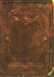 Metalocalypse: Season Four