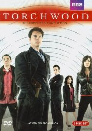 Torchwood: The Complete Second Series (Repackage)