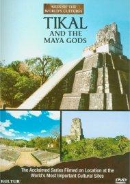 Tikal And The Maya Gods