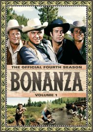 Bonanza: The Official Fourth Season - Volume One