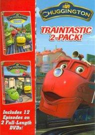 Chuggington: Traintastic 2-Pack! - Volume 1