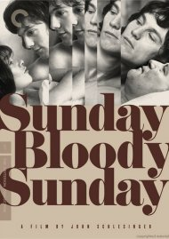Sunday Bloody Sunday: The Criterion Collection
