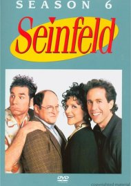Seinfeld: The Complete Sixth Season