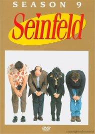 Seinfeld: The Complete Ninth Season