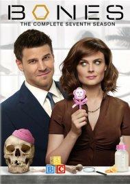 Bones: Season Seven
