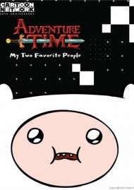 Adventure Time: My Two Favorite People (Repackage)