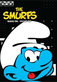 Smurfs, The: Season One - Volume One (Repackage)