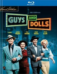 Guys And Dolls (Digibook)