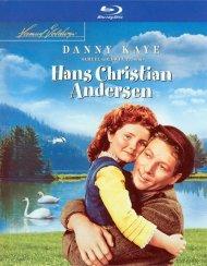 Hans Christian Andersen (Digibook)