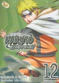 Naruto Shippuden: Volume 12