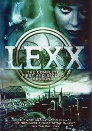Lexx: Season One & Two
