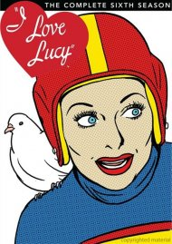 I Love Lucy: The Complete Sixth Season (Repackage)