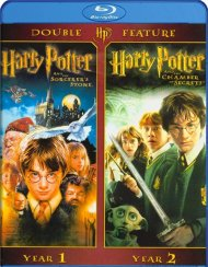 Harry Potter: Years 1 & 2 (Double Feature)