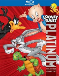Looney Tunes: Platinum Collection - Volume 2