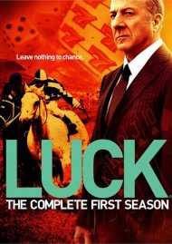 Luck: The Complete First Season