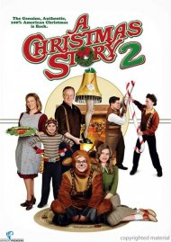 Christmas Story 2, A (DVD + UltraViolet)