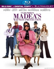 Madeas Witness Protection (Blu-ray + Digital Copy + UltraViolet)