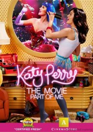Katy Perry: The Movie - Part Of Me