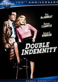 Double Idemnity (DVD + Digital Copy)