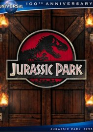 Jurassic Park (DVD + Digital Copy)