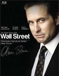 Wall Street: Filmmaker Signature Series