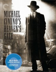 Heavens Gate: The Criterion Collection