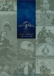 Universal 100th Anniversary Collection (Digibook)