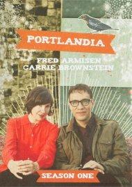 Portlandia: Seasons One & Two