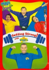 Wiggles, The: Getting Strong!