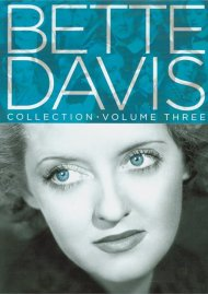 Bette Davis Collection, The: Volume 3 (Repackage)