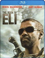 Book Of Eli, The (Blu-ray + UltraViolet)