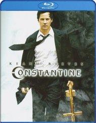 Constantine (Blu-ray + UltraViolet)