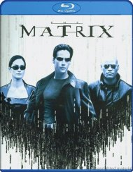 Matrix, The: 10th Anniversary Edition (Blu-ray + UltraViolet)