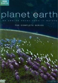 Planet Earth: The Complete Collection (Repackage)