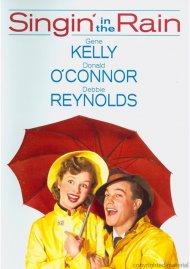 Singin In The Rain: 60th Anniversary Edition