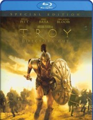 Troy: Directors Cut (Blu-ray + UltraViolet)