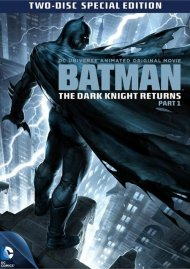 Batman: The Dark Knight Returns - Part 1 - Special Edition