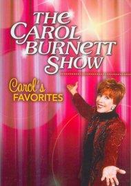 Carol Burnett Show, The