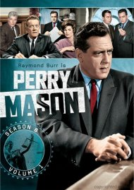 Perry Mason: Season 8 - Volume 1