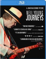 Neil Young: Journeys