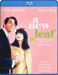 New Leaf, A