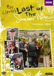 Last Of The Summer Wine: Vintage 1993