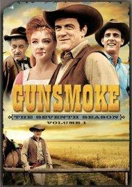 Gunsmoke: The Seventh Season - Volume One